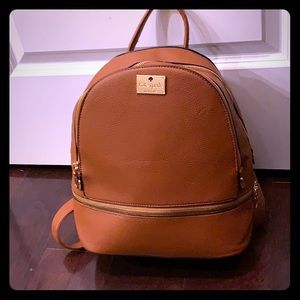 Kate Spade Backpack Purse